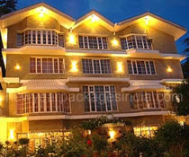Hotel East Bourne Shimla New Year Package