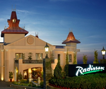 Radisson Shimla New Year Packages 2014
