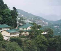Mussoorie New Year Packages