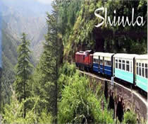 Shimla New Year Packages 2018