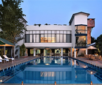 Best Western Country Club Resort Manesar New Year Packages 2018