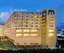 Four Point by Sheraton Agra
