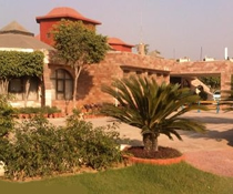 Golden Huts Resort Rewari