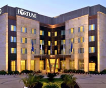 Hotel Fortune Park Orange, Gurgaon