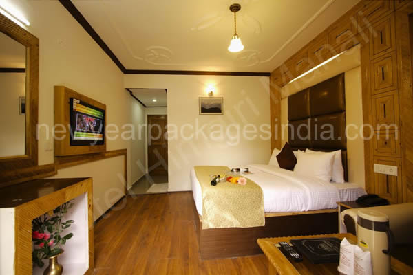 Hotel Himgiri Manali New Year Party 2018 New Year Party