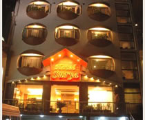 Hotel Surya Shimla New Year Package