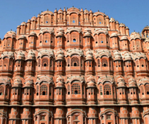 Jaipur New Year Packages 2016