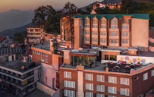 Mosaic Mussoorie New Year Packages