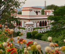 Nalagarh Fort Heritage Resort
