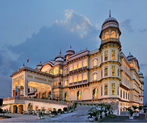 Noor Mahal Karnal New Year Party Packages