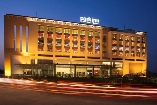 Hotel Park Inn By Radisson, Gurgaon