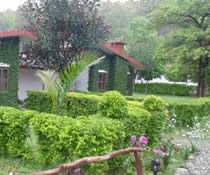 Roop Resort Corbett