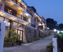 Saalvaan Spa Resort, Corbett