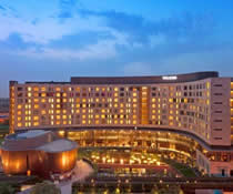 Westin Gurgaon New Year Packages 2018