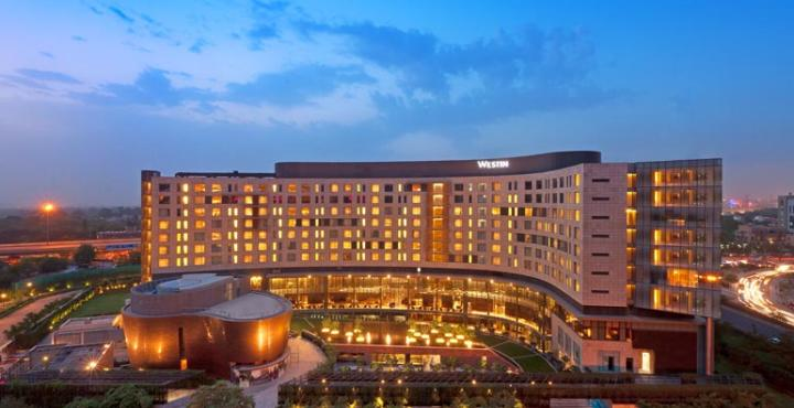Westin Gurgaon New Year Packages 2017